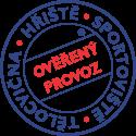 Logo Bezpečná hřiště a sportoviště